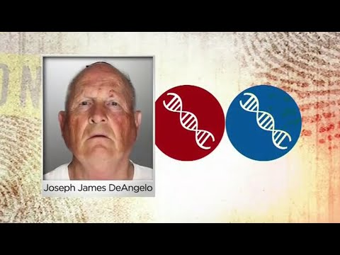 DNA from Genealogy Site Caught Serial Killer