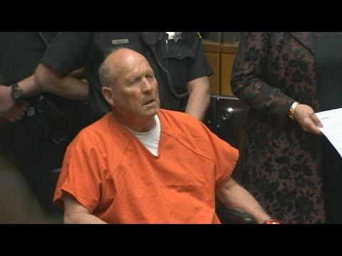 Genealogy sites scrutinized in wake of Golden State Killer probe