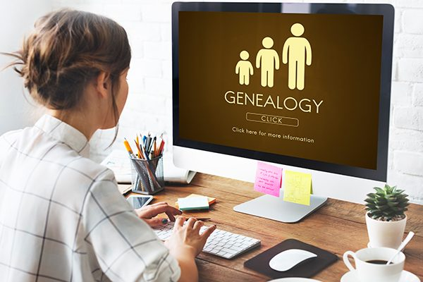 Genealogy Benefits