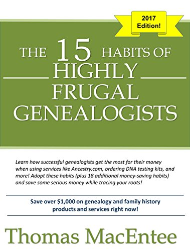 Genealogy Supplies Can Make Your Job As the Family Genealogist Much Easier and Quicker!