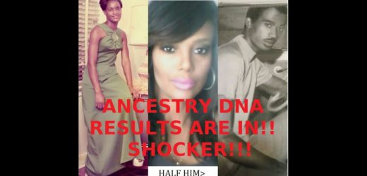 Ancestry DNA Results..SHOCKER!!! Jamaican Edition PT#2