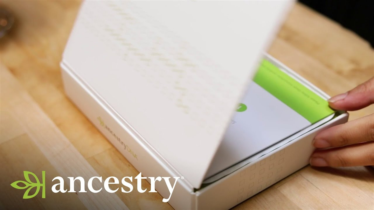 AncestryDNA | How to Activate your AncestryDNA Test | Ancestry