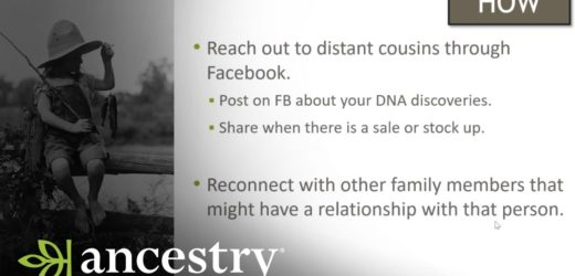 AncestryDNA | How to Invite Others to Test and How it Helps You | Ancestry