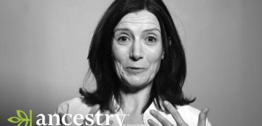 AncestryDNA | Reactions: Elizabeth (Bonus Footage) | Ancestry