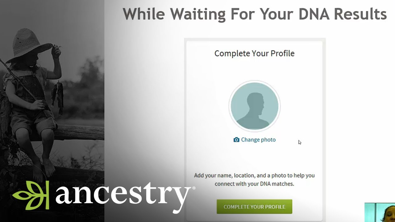 AncestryDNA | Waiting For Your DNA Test Results? | Ancestry