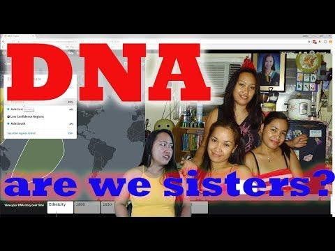 Filipino Ancestry DNA Results?