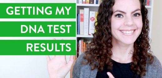 My 23andMe Results | Live Reaction to my Health & Ancestry DNA Test