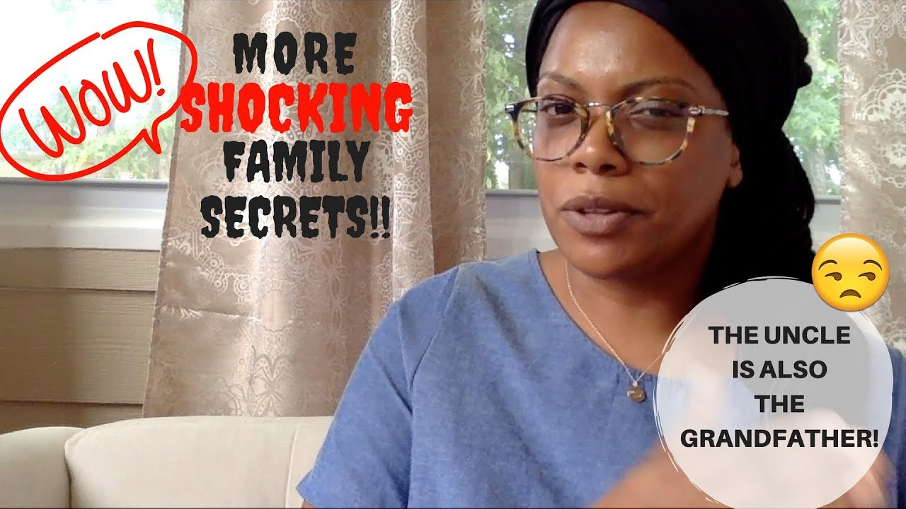 SHOCKING!!! MY UNCLE ALSO MY GRANDFATHER? | ANCESTRY DNA UPDATE