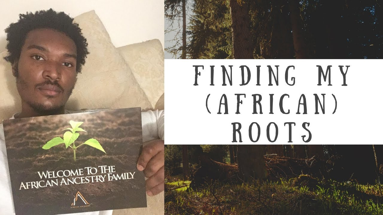 AFRICAN ANCESTRY DNA – Maternal & Paternal Results + Backstory
