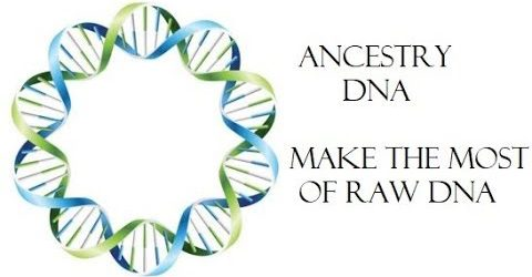 Ancestry DNA- Uploading RAW DNA To Other Sites- Make The Most Of Raw DNA