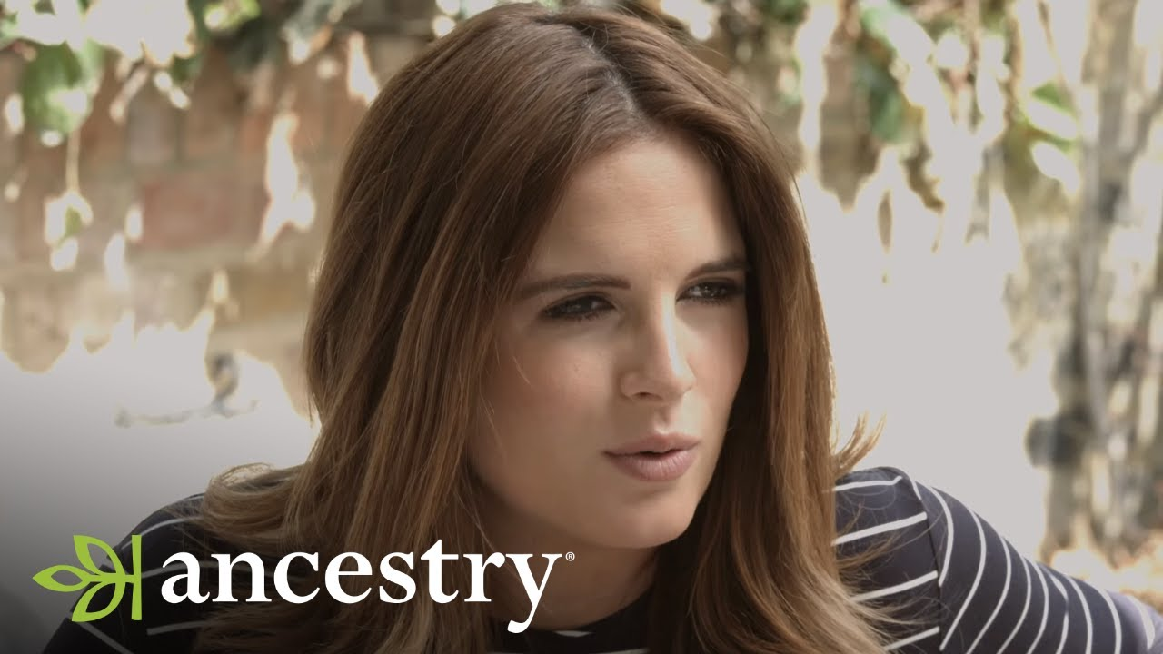 AncestryDNA | Binky and Proudlock Discover Their AncestryDNA Results | Ancestry