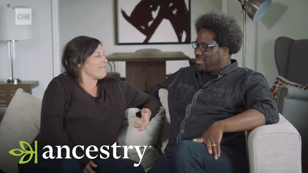 AncestryDNA | CNN's: Finding Kamau Bell Episode 3 | Ancestry