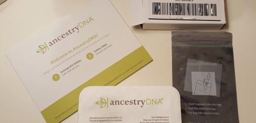 AncestryDNA | DNA Dining (Teaser) | Ancestry