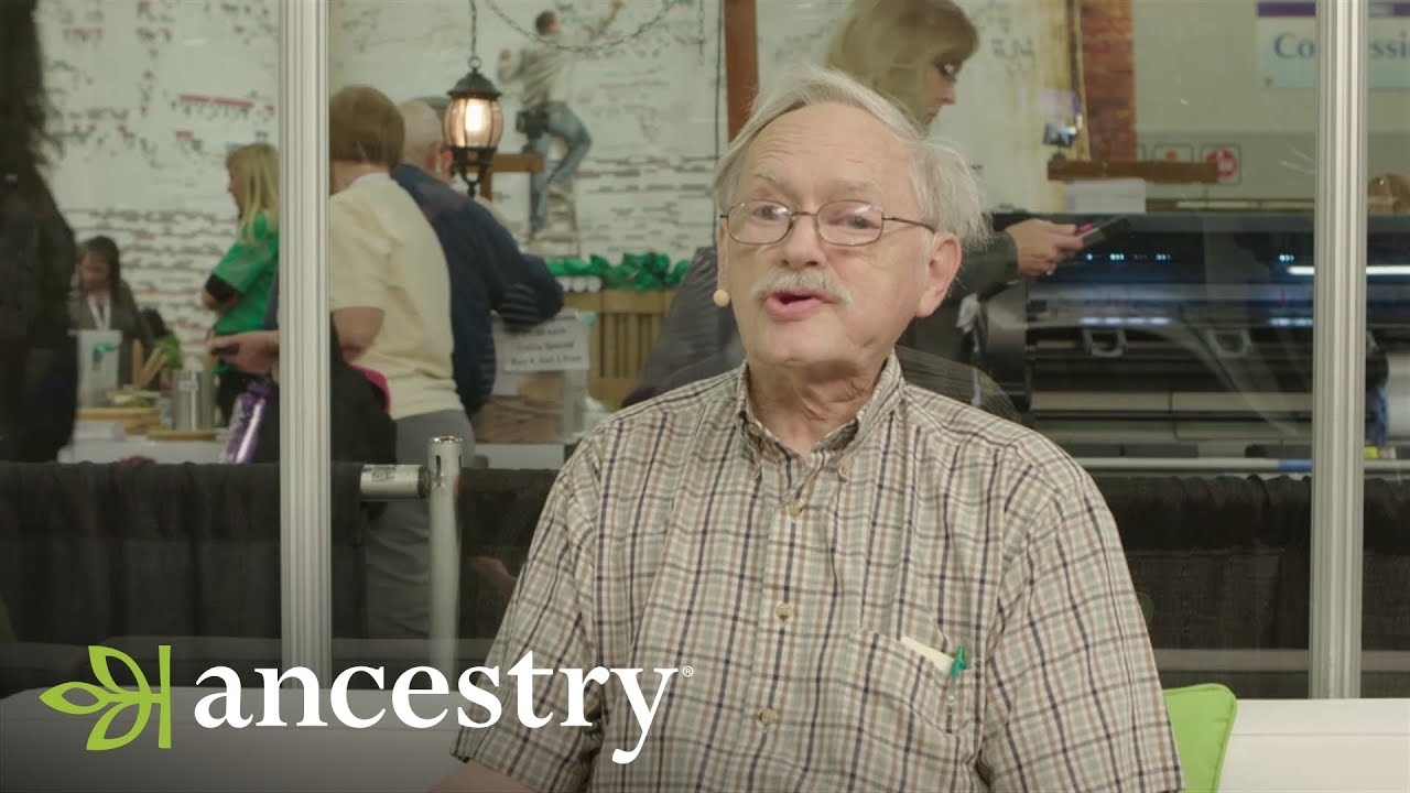 AncestryDNA | Father Shares Live Changing Discovery | Ancestry