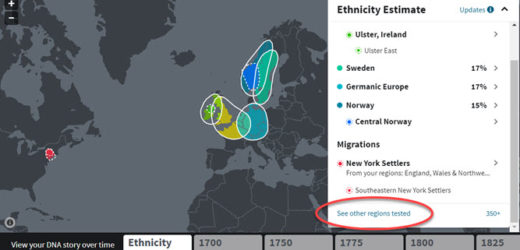 AncestryDNA | The Science Behind Your Next-Generation Ethnicity Estimate | Ancestry