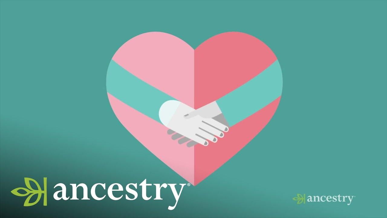 AncestryDNA | Your Privacy | Ancestry