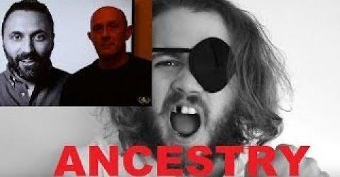 Viking Ancestry DNA (reply to ScholaGladiatoria)