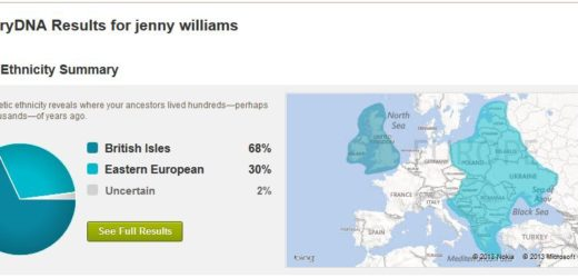 Wasn't Expecting That ! | Ancestry DNA Test Results