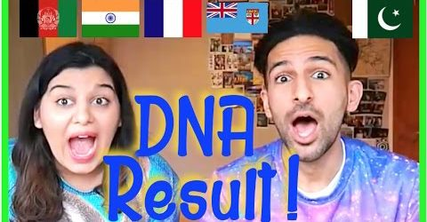 WHAT AM I?   ANCESTRY DNA RESULTS LIVE!