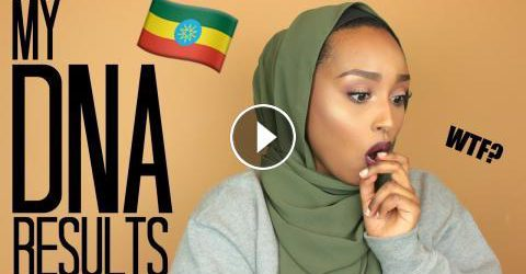 WHERE AM I FROM?? | My Ancestry DNA Results! | Aysha Abdul
