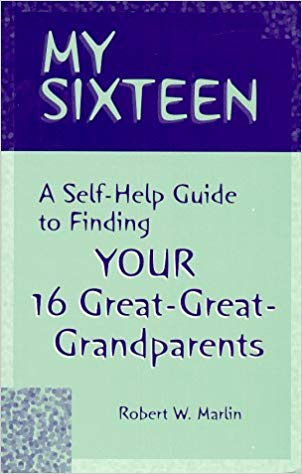 Sixteen Essential Genealogy Supplies